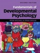 Fundamentals Of Developmental Psychology - Ziegler, Fenja; Mitchell, Peter - ISBN: 9781848720510