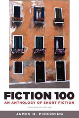 Fiction 100 - Pickering, James H. - ISBN: 9780205175413