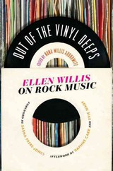 Out Of The Vinyl Deeps - Willis, Ellen - ISBN: 9780816672837