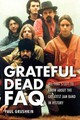 Grateful Dead Faq - Grushkin, Paul - ISBN: 9780879309817