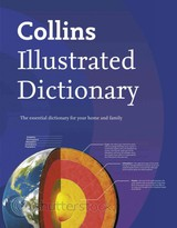 Children's Illustrated Dictionary Hb - Collins Uk - ISBN: 9780007337507