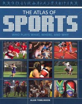Atlas Of Sports - Tomlinson, Alan - ISBN: 9780520268241