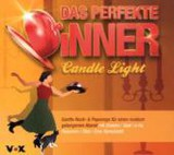 Candle Light, 1 Audio-CD - ISBN: 0886977924521