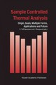 Sample Controlled Thermal Analysis - ISBN: 9781441952493