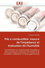Pile   Combustible - Aglzim-e - ISBN: 9786131539145