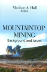 Mountaintop Mining - Hall, Madison A. (EDT) - ISBN: 9781617289361