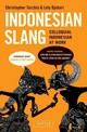 Indonesian Slang - Torchia, Christopher - ISBN: 9780804842075