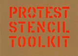 Protest Stencil Toolkit - Thomas, Patrick - ISBN: 9781856697668