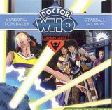 Doctor Who Demon Quest 4: Starfall - Magrs, Paul - ISBN: 9781408466704