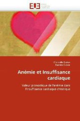 An Mie Et Insuffisance Cardiaque - Collectif - ISBN: 9786131523212
