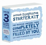 Author-illustrator Starter Kit - McSweeney's (COR)/ McMullens (COR) - ISBN: 9781936365456