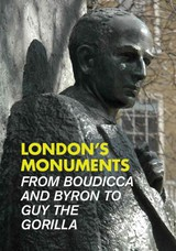 London's Monuments - Kershman, Andrew - ISBN: 9781902910437