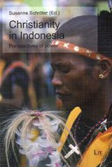 Christianity In Indonesia - Schroter, Susanne (EDT) - ISBN: 9783643107985