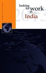 Looking for work in India - Guillaume Gevrey; A.M. Ripmeester - ISBN: 9789058960696