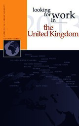 Looking for work in the United Kingdom - A.M. Ripmeester - ISBN: 9789058960597