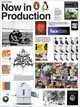 Graphic Design : Now in Production - Blauvelt, Andrew (EDT)/ Lupton, Ellen (EDT)/ Albinson, Ian/ Giampietro, Rob... - ISBN: 9780935640984