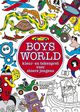 Boys World - ISBN: 9789044731149