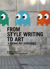 From Style Writing To Art - Danysz, Magda - ISBN: 9788888493664