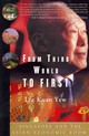 From Third World To First - Lee, Kuan Yew - ISBN: 9780060957513