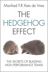 Hedgehog Effect - Kets de Vries, Manfred F. R. - ISBN: 9781119973362