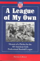 League Of My Own - Brown, Patricia I. - ISBN: 9780786414741