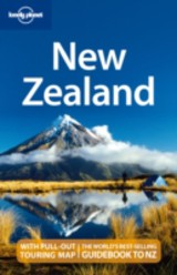 Lonely Planet New Zealand - ISBN: 9781742203645