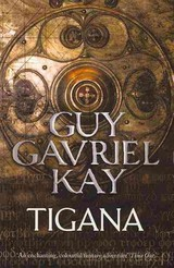 Tigana - Kay, Guy Gavriel - ISBN: 9780007342044