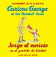 Jorge El Curioso En El Partido De Beisbol/curious George At The Baseball Game (bilingual Edition) - H. A. Rey, Rey - ISBN: 9780547515007
