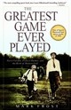The Greatest Game Ever Played - Frost, Mark - ISBN: 9780786888009