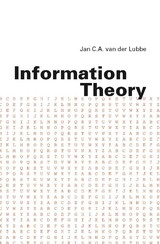 Information Theory - J.C.A. van der Lubbe - ISBN: 9789065622785