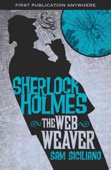 Further Adv S. Holmes, The Web Weaver - Estleman - ISBN: 9780857686985