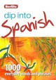 Berlitz Dip Into Spanish - Apa Publications Limited - ISBN: 9781780042602