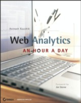 Web Analytics - Kaushik, Avinash - ISBN: 9780470525517