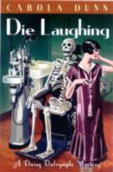Die Laughing - Dunn, Carola - ISBN: 9781849017077