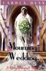 Mourning Wedding - Dunn, Carola - ISBN: 9781849017084