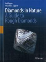 Diamonds In Nature - Tappert, Ralf; Tappert, Michelle C. - ISBN: 9783642125713