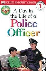A Day In The Life Of A Police Officer - Hayward, Linda - ISBN: 9780789479556