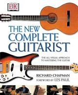 New Complete Guitarist The - Various - ISBN: 9780789497017