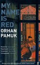 My Name Is Red - Pamuk, Orhan - ISBN: 9780571214198