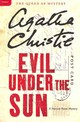 Evil Under The Sun - Christie, Agatha - ISBN: 9780062073938