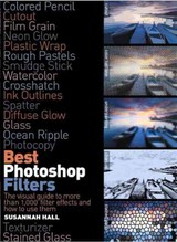 Best Photoshop Filters - Hall, Susannah - ISBN: 9780321754226