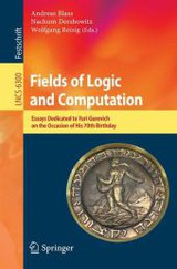 Fields Of Logic And Computation - ISBN: 9783642150241
