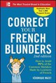 Correct Your French Blunders - Mazet, Veronique - ISBN: 9780071788243