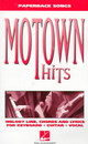 Motown Hits - Hal Leonard Publishing Corporation (EDT) - ISBN: 9780793598236