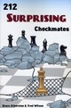 212 Surprising Checkmates - Alberston, Bruce/ Wilson, Fred - ISBN: 9781936490233