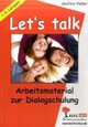 Let's talk - Vatter, Jochen - ISBN: 9783866329515