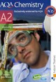 Aqa Chemistry A2 - Lister, Ted/ Renshaw, Janet - ISBN: 9780748782796