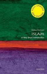 Islam: A Very Short Introduction - Ruthven, Malise (university Of Aberdeen) - ISBN: 9780199642878