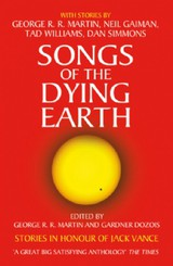 Songs Of The Dying Earth - ISBN: 9780007277490