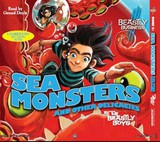 Sea Monsters And Other Delicacies - The Beastly Boys - ISBN: 9781847388698